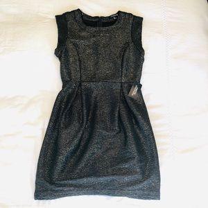 Forever 21 Dresses - Black with subtle gold shimmer Dress